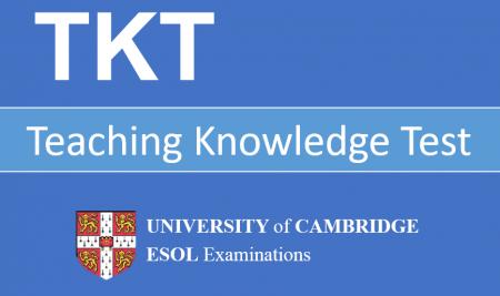 Chứng chỉ TKT – Teaching Knowledge Test