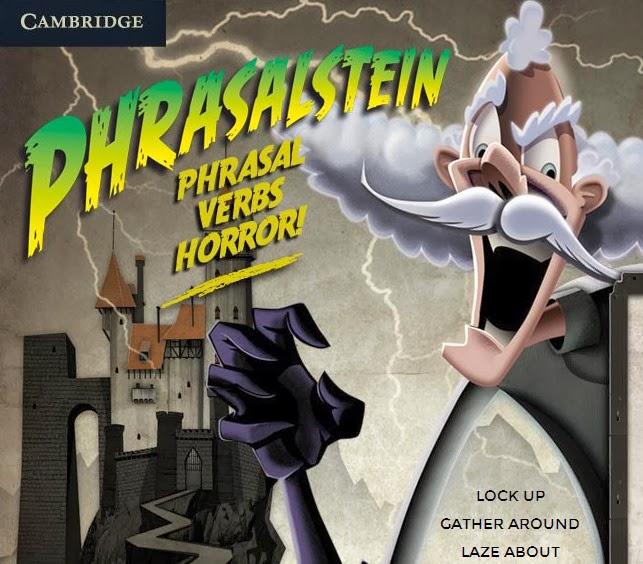 phrasalstein-app