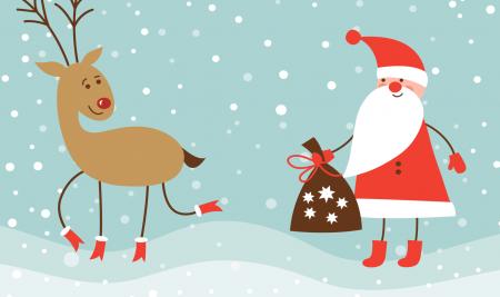 10 ca khúc Giáng sinh bất hủ