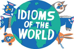 idioms la gì