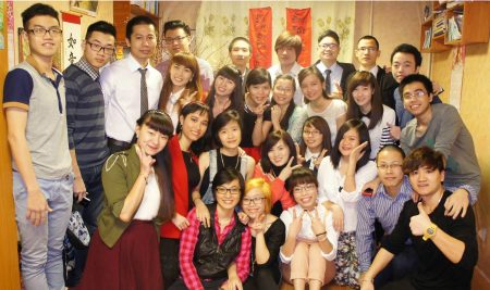 Du học sinh Việt Nam đón Tết truyền thống như thế nào?