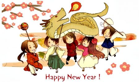ALL ABOUT TRADITIONS OF TET, THE VIETNAMESE LUNAR NEW YEAR
