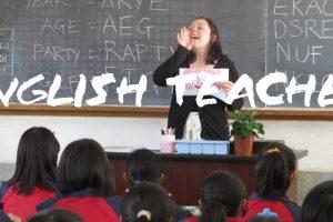 ENGLISH-TEACH